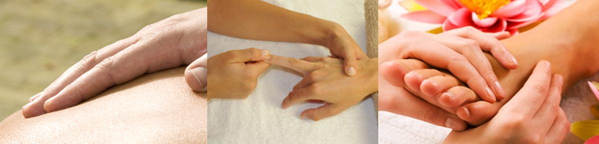 Energetische massage Oirschot Benno Schuurmans Harthealing